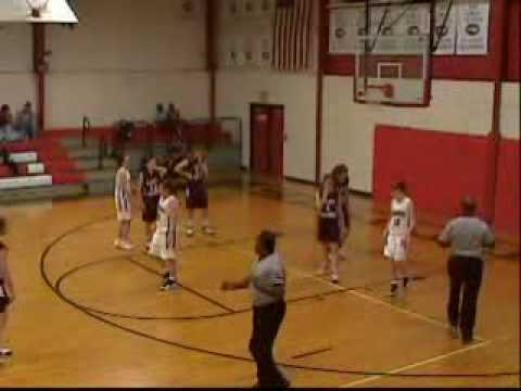 United Faith Christian Academy vs. Wayne Country Day Girls Basketball (6/6)