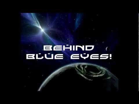 Behind Blue Eyes-limp Bizkit Lyrics video