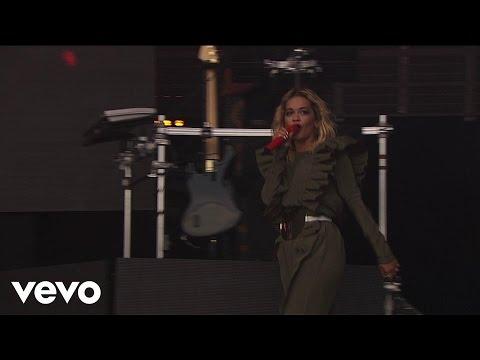 Rita Ora - R.i.p - Live At Oxegen Festival 2013 video
