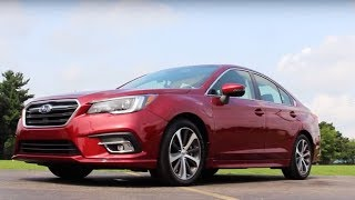 Here Is Why CVTs Are HORRIBLE | Subaru Legacy Review