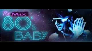 Watch Karl Wolf 80s Baby video