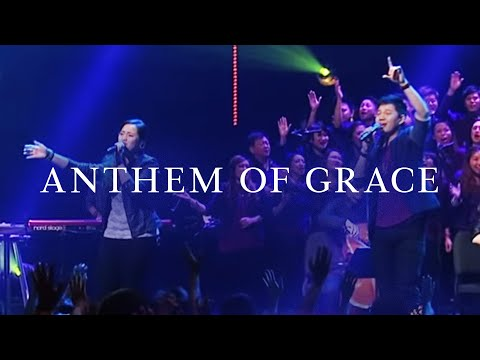 New Creation Church - Anthem Of Grace