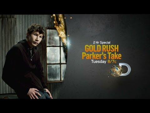 Gold Rush: Parker's Take | Tuesday 8/7c