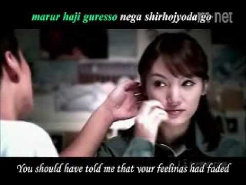really sad story Kiss - Because Im A Girl - J-Entercom (English...