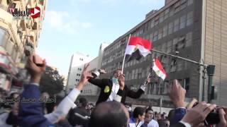 كشف حساب بشهداء مصر خلال «أربع أعوام» ثورة