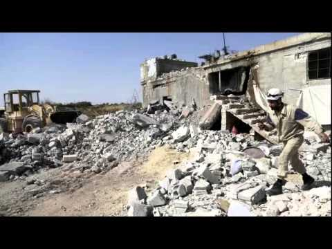 Kyle Orton discusses latest developments in Syria: Russia's intervention, Iran, and ISIS