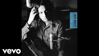 """The White Stripes - """"City Lights"""" (Audio) from Jack White Acoustic Recordings 1998-2016"""