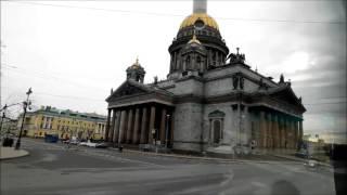 Автобусная экскурсия по Санкт-Петербургу до Царского Села