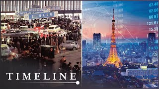 Princes of the Yen (Japanese History Documentary) | Timeline