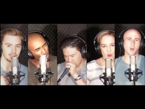 Bruno Mars - Locked Out Of Heaven (a Cappella Cover By Duwende) video