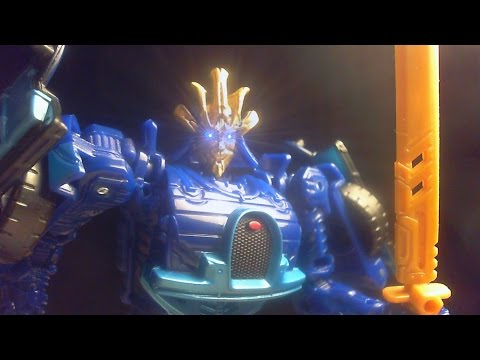 Transformers Age of Extinction - Episode 6: Recruit