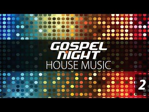 Gospel House Mixtape 2   DJ  Marcelo Araujo 2