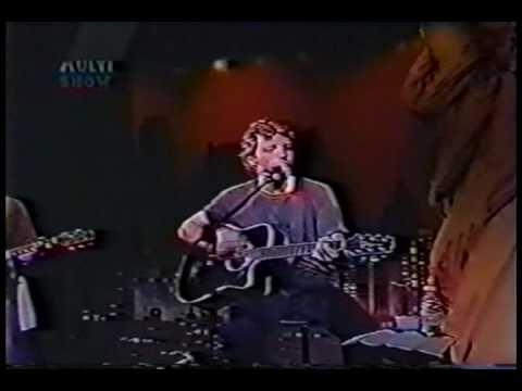 Bon Jovi - Little City