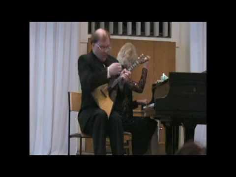 Скарлатти, Доменико - Соната для фортепиано, K 512