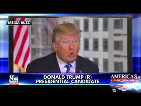 Donald Trump reaches new heights in latest Fox News poll