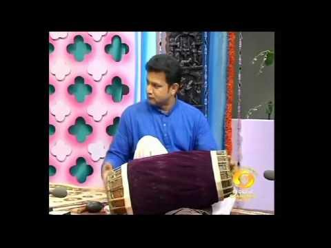 Karnatak Classical Flute-V Vamshidhar-shankarabharana Neraval.avi