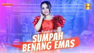 Download lagu Tasya Rosmala ft Adella - Sumpah Benang Emas ( Live Music)