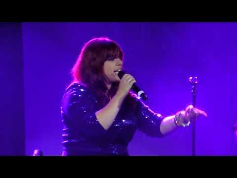 Alysha Umphress - Whos Lovin You at Broadway Sings Michael Jackson