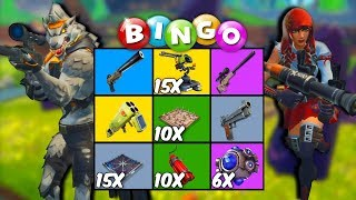 SPANNENDSTE POTJE OOIT - Fortnite Bingo Ft. Harm
