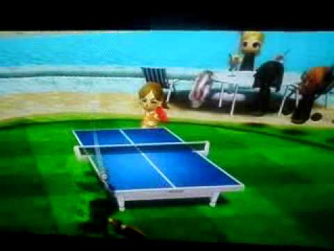 for Table tennis 6 0