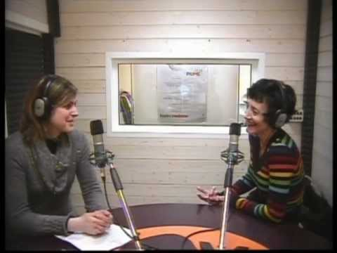Silvia Galassi intervista Alessandra Casali
