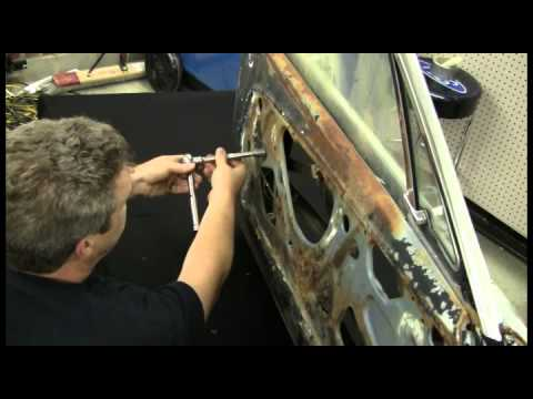 Episode 25 Power Window How To In A 65 68 Mustang