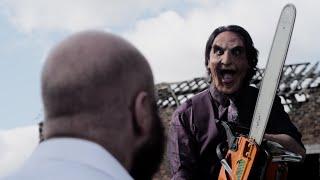 MY BLOODY BANJO - Trailer (2016) Horror [HD] Liam Regan