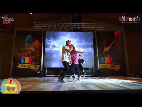 Breakin-Mambo Show | EDF-2018