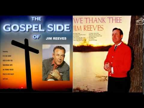 Jim Reeves Greatest Country Gospel Compile By Djeasy video