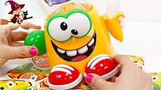 Juego de Mesa Fruti Fruti la Adorable Batidora