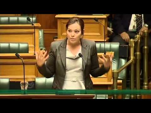 Climate Change (New Zealand Superannuation Fund) Bill - First Reading - Part 8
