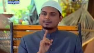 ZABAAN KI HIFAAZT BY SHAIKH SANAULLAH MADANI—PEACE TV (URDU)