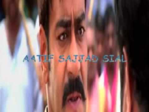 saathiya badmash dil to thag ha bara Movie (*SINGHAM*)