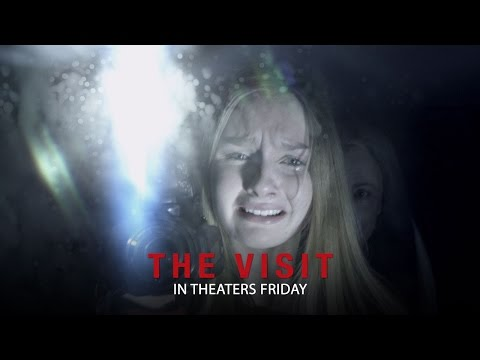 The Visit - In Theaters Friday (TV SPOT 26) (HD)