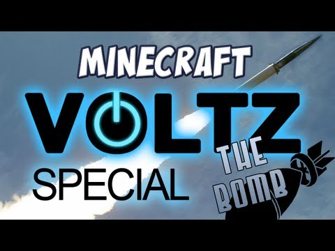 Voltz Special - Episode 12 - The Bomb