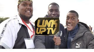 Link Up TV Talent Hunt (Cambridge) Hosted By Harry Pinero   Strawberries & Cream Festival Special