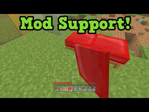 Minecraft Xbox 360 + PS3 MODS - Future Of Mods Discussion