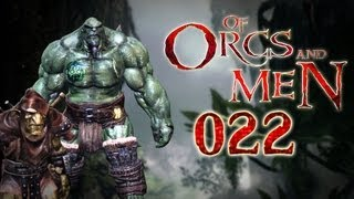 Let's Play Of Orcs And Men #022 - Arkails Familienbande [deutsch] [720p]