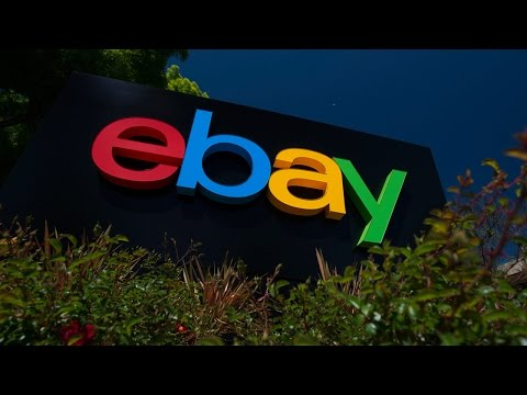 Payment Processor PayPal Doing Better Than eBay, Says Jim Cramer