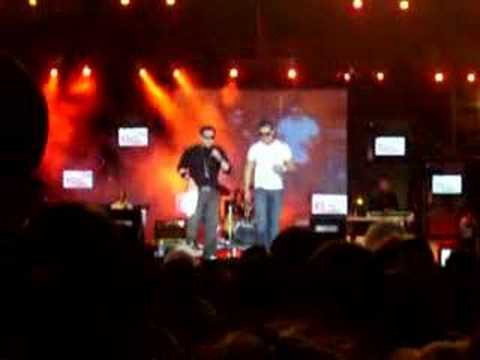 Joey montana Y Angel Lopez 2008 Video