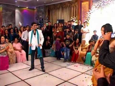 Naino Mein Sapna--- M&M wedding skit...