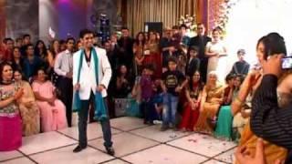 Naino Mein Sapna--- M&M wedding skit