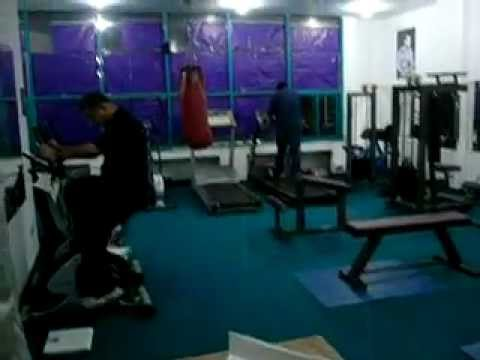 Defence Fitness Centre