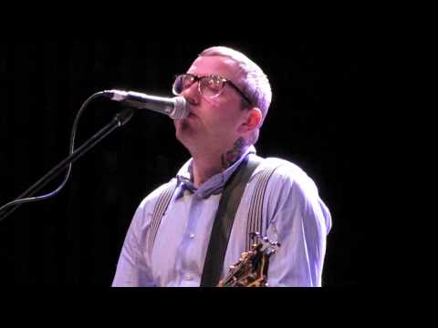 City and Colour - Silver and Gold Live