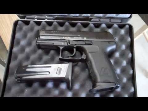 H&K P2000 Review @ Trigger Happy
