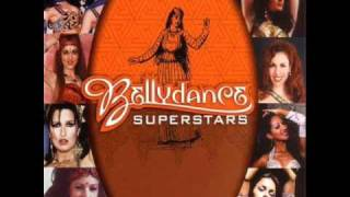 Belly Dance Superstars Warda