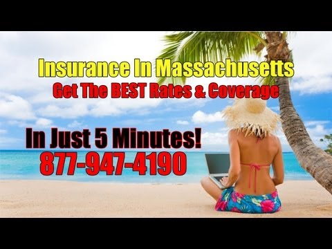 Insurance In MA - Massachusetts Auto Insurance- How To Get The Best Rates on Car Insurance MA.