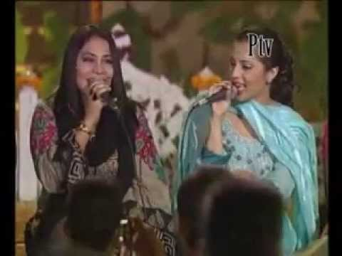 SANAM MARVI GROUP SONG VIRSA HERITAGE