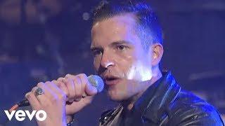 The Killers Mr Brightside Live On Letterman
