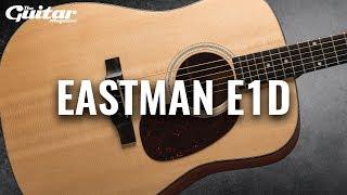 Eastman E1D Demo | TGM Gear Demos